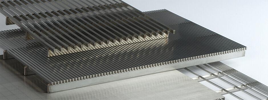 profile wire panel